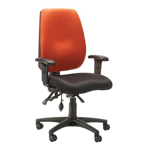 כיסא משרד | מזכירה דגם אריאן