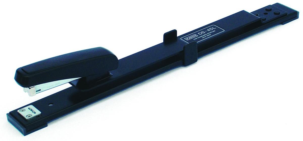 שדכן DS-45L זרוע ארוכה קנגרו, מהדק עד 30 דף
