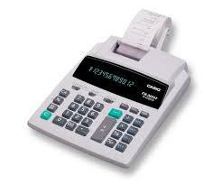 מכונת חישוב קסיו FR-2650T