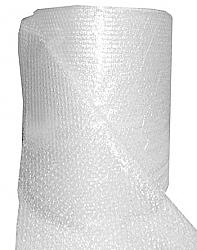 גליל ניילון בועות רוחב 1 מטר -אורך 75מטר