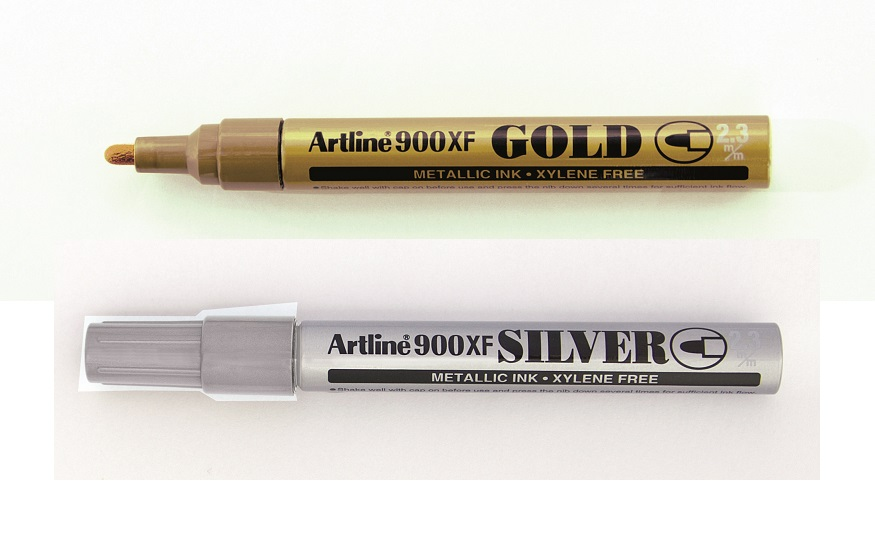 טוש 900XF  Artline