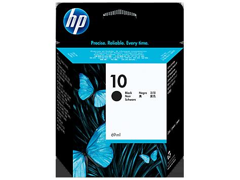 דיו למדפסת -HP-  מילוי דיו שחור C4844A 2000/2250