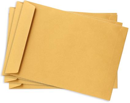 מעטפות פס סגירה סיליקון - חומות13x19  - יח1000