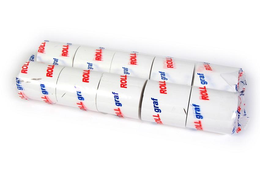 גליל נייר טרמי - נורית 57/40 מטר- 100 בקרטון