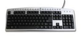 מקלדת מחשב USB מולטימדיה