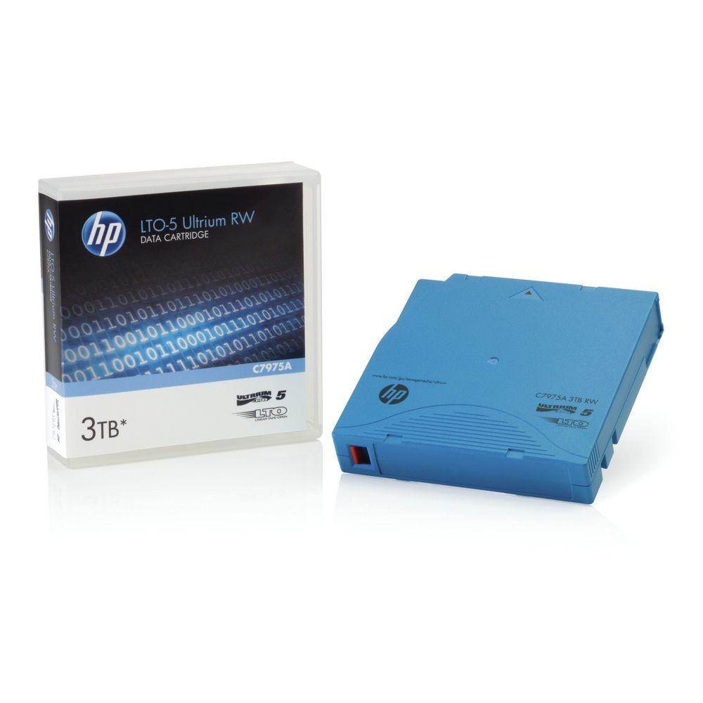 קלטת גיבוי C7975A LTO-5  3TB HP