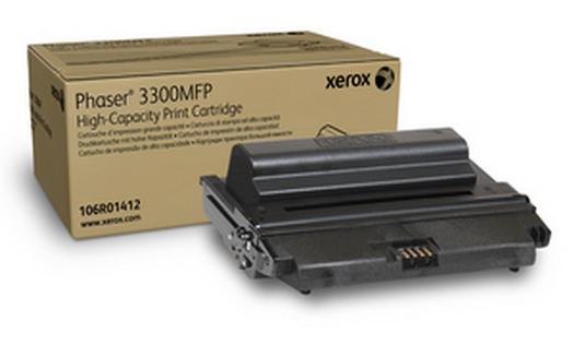 טונר למדפסת Xerox - טונר 106R01409 תואם Xerox 4250X