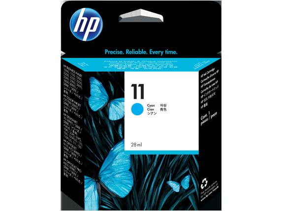 דיו למדפסת HP- מקורי- מילוי דיו ציאן C4836A HP 2250