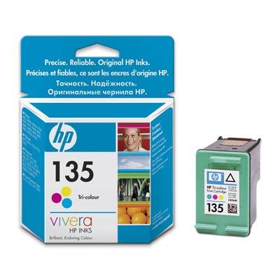 דיו למדפסת - 135 HP - צבע C8766HE 5743