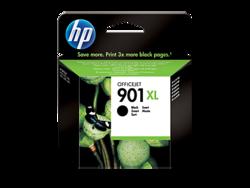 דיו למדפסת - 901XL- HP- שחור CC654AE J4580