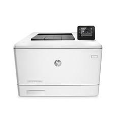 מדפסת HP לייזר שחור/לבן Enterprise M506dn