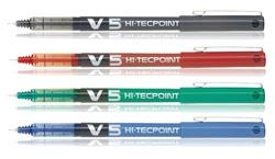 עט פיילוט Pilot Hi-tecpoint V-5 קלאסי
