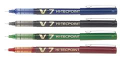 עט פיילוט Pilot Hi-tecpoint V-7 קלאסי