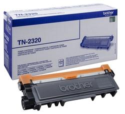 טונר למדפסת Brother - טונר מקורי TN-2320