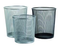 סל אשפה | פח אשפה רשת מתכת