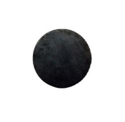 מגנט עגול קוטר 30 מ'מ צבעוני מעורב 6 יח' בבליסטר