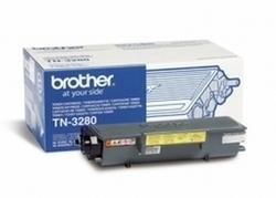 טונר למדפסת Brother - טונר TN-3280 מקורי Brother HL-5340