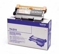 טונר למדפסת Brother - טונר TN-2210 מקורי Brother HL-2240 7860