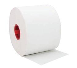 נייר טואלט טישו דו שיכבתי פטנט לבן 100 מ' 36 יח