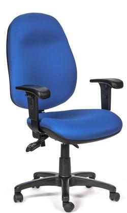 כיסא משרד | מזכירה מפואר דגם ורטיגו