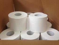 נייר טואלט קומפקט טישו 80 מ' בגליל