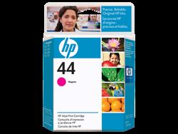 דיו למדפסת HP- מגנט פלוטר 51644M 750C