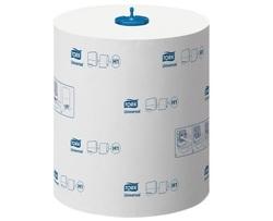 מגבות נייר - 6 גלילי מגבות נייר 300 מטר TORK