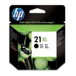 דיו למדפסת HP- 21-XL שחור C9351-CE