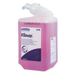סבון קצף 1 ליטר 6 יח' -חוגלה