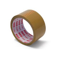 סלוטייפ  PVC  בצבע חום '2 ,60 מטר רוחב 50מ'מ