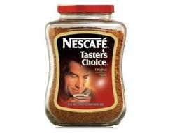 קפה טסטר צ'ויס 200 גרם, Nescafe