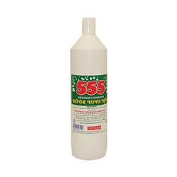 נוזל  555 לחיטוי אסלות 1 ליטר