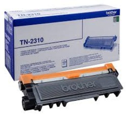 טונר שחור מקורי Brother TN-2310 ברדר