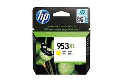 ראש דיו למדפסת HP OfficeJet Pro 8720- צהוב 953XL