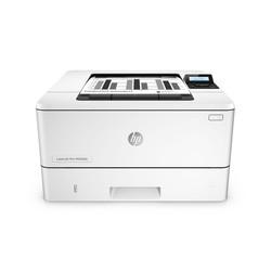 מדפסת לייזר שחור-לבן HP LaserJet Pro M402dn