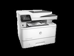 מדפסת לייזר משולבת מדגם HP LaserJet Pro M426fdw