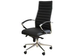 כיסא משרד | מנהל דגם שי גב גבוה