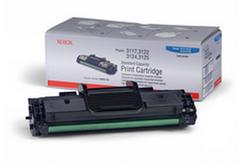 טונר למדפסת Xerox - טונר 106R01159 מקורי 3117/3122/5 Xerox