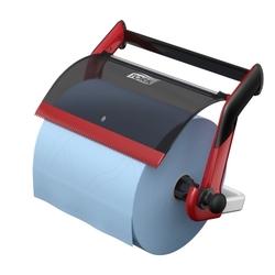 מתקן TORK קומבי רול אדום /שחור