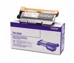 טונר למדפסת Brother - טונר TN-2220 מקורי Brother HL-2240 HC 7860