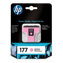 דיו למדפסת HP - דיו 177 HP לי-מגנטה C8775HE 8254