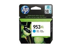 ראש דיו למדפסת HP OfficeJet Pro 8720- ציאן 953XL