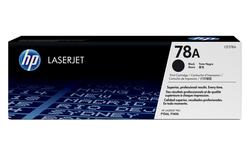 טונרים למדפסת HP - זוג טונרים CE278A מקורי HP P-1566