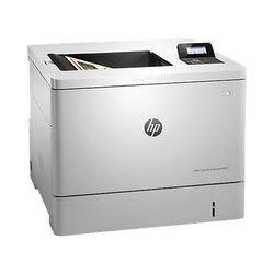 מדפסת לייזר שחור/לבן HP Color LaserJet Enterp' M552dn