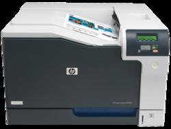 מדפסת לייזר ש/ל  HP Color LaserJet Profe' CP5225d