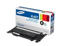 טונר למדפסת Samsung - טונר CLT-K407S מקורי Samsung 3185/325