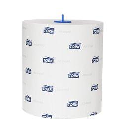 מגבת נייר - 6 מגבות פרימיום בגליל נייר דו שכבתי TORK