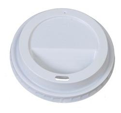מכסה לכוס חד פעמית - 1000 יח' מכסה לכוס 8 OZ