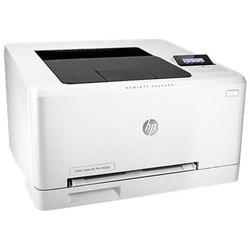 HP Color LaserJet Pro M252n  מדפסת לייזר צבעונית