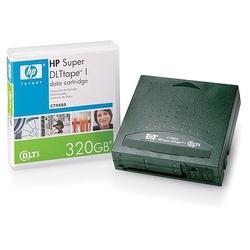 קלטת גיבוי C7980A Super DLT HP